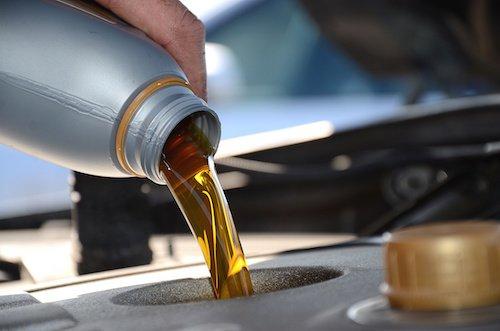 Oil Change & Engine Service Lewisville, TX