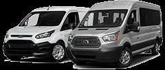 Commercial & Vans