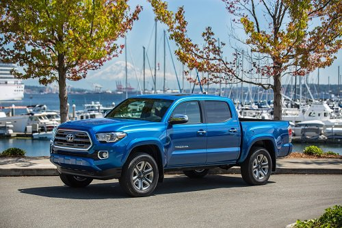 Searching For The Toyota Tacoma In Orange County Ca Research And Compare Prices Our Inventory Including Lease Finance Offers