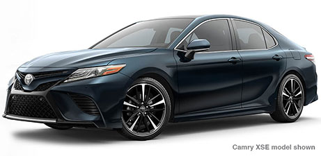 Toyota Lease Specials In Orange County Ca