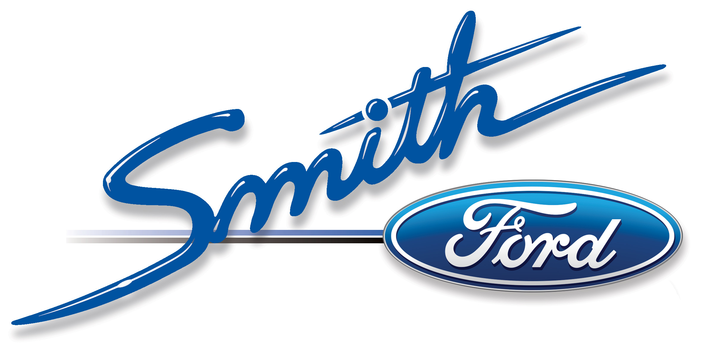 Smith Ford, Inc. logo