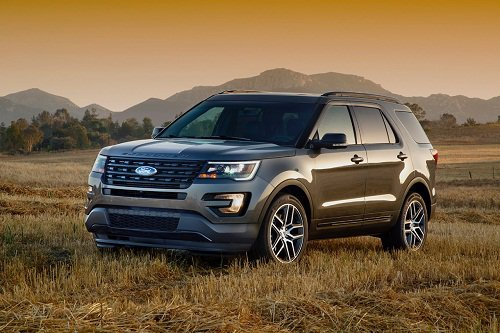 Five Star Ford North Richland Hills >> Ford Dealership Serving North Richland Hills Tx Five Star Ford Of