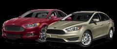 Ford Sedans