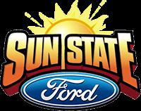 Sun State Ford logo
