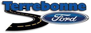 Terrebonne Ford logo