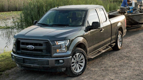 Ford Used Trucks >> Used Trucks Near Colma Ca Affordable Used Ford Trucks For