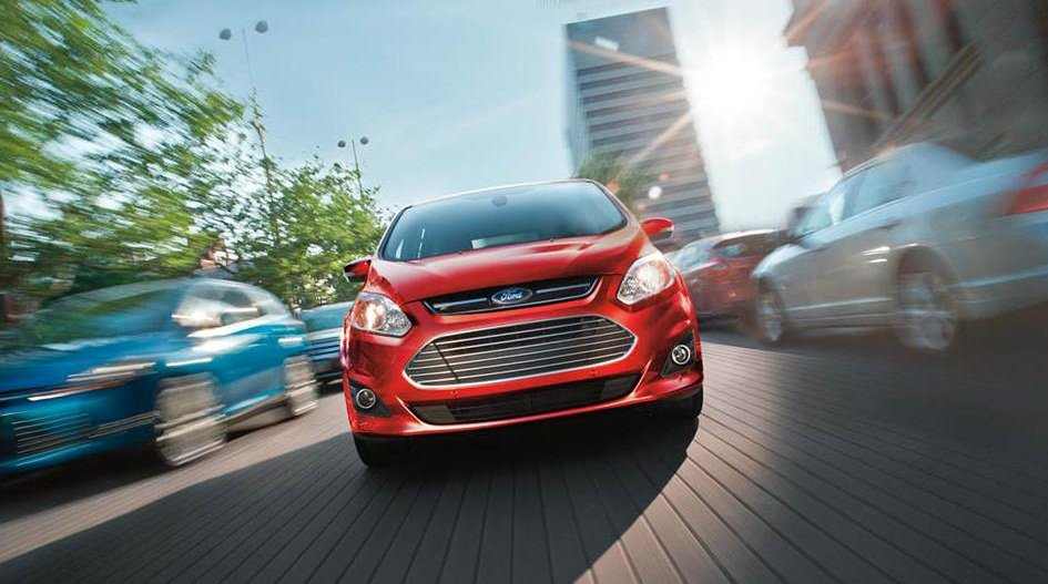 New-Ford-C-Max