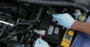 Is Your Vehicle Slow To Start Have You Recently Needed A Jump Start In Order To Get Your Car Going If So Your Vehicle May Need A New Battery Towne Ford
