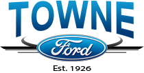 Towne Ford logo