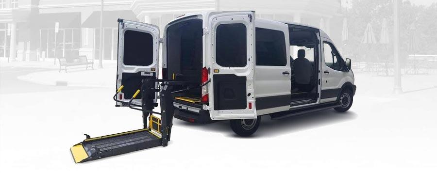Ambulette Vans for Sale, Non-Emergency Medical