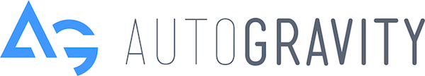 AutoGravity App Logo