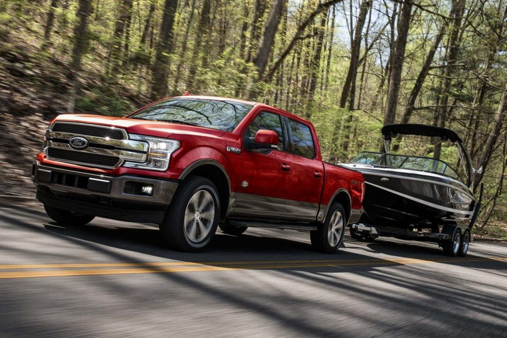 Ziems Ford Farmington New Mexico >> Hook Up Your Boat To Your Ford F 150 Go Boating In New