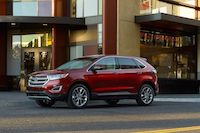 2018 Ford Edge in Farmington