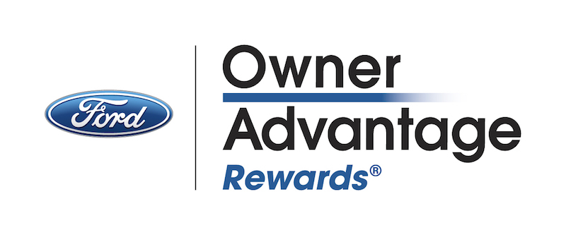 Ford Owner Advantage Rewards