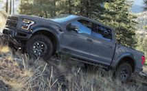 2018 Ford F-150 Raptor near Bloomfield